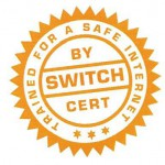 Traines by SWITCHCert for a safe Internet